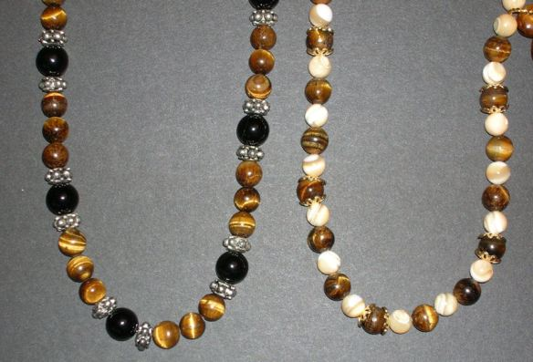 Tigerseye Jewelry
