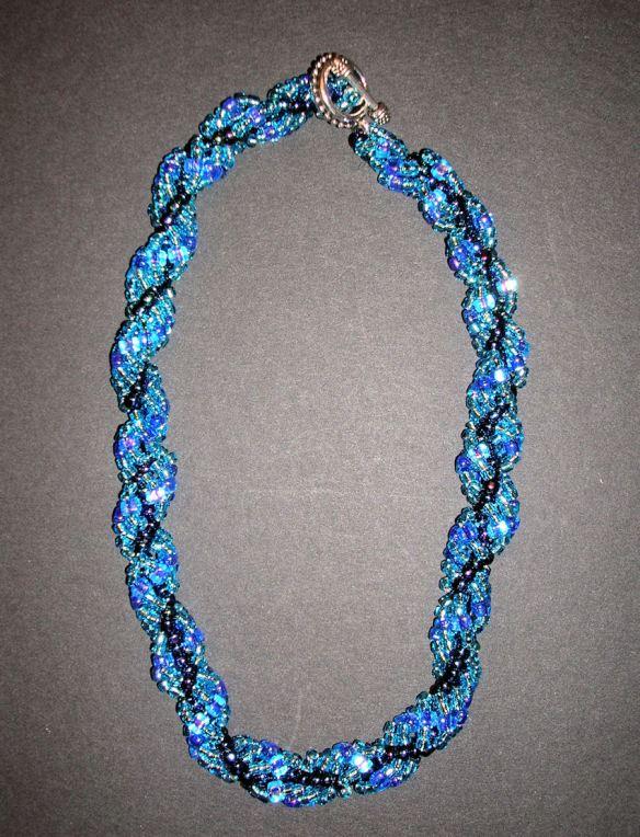 Grapevine Necklace