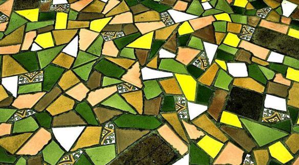 Multi Color Floor