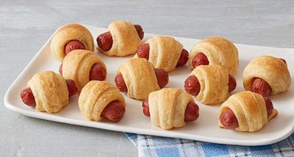 Pigs in Blanket