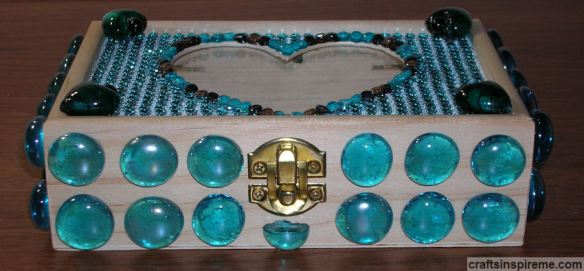 Jeweled Box