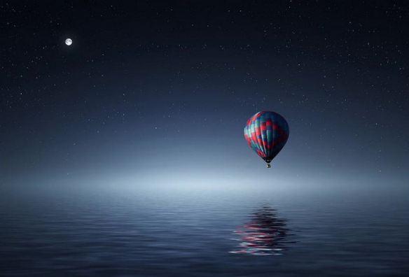 Balloon Dreamscape