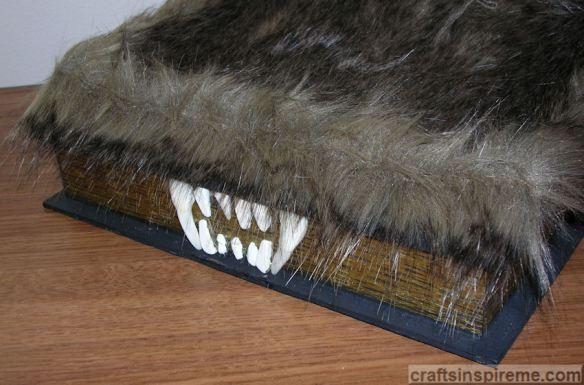 Fur Cover