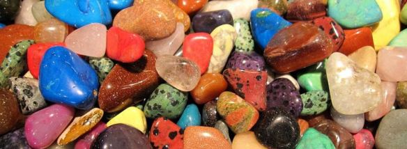 Beaded Jewelry & Gemstones