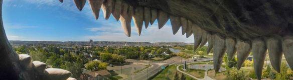 Dinosaur Jaws