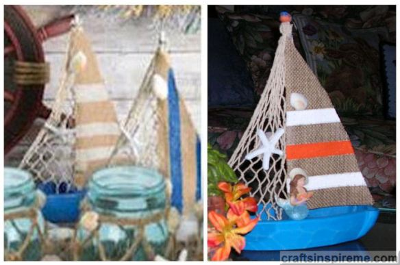 Sailboat Before & After2