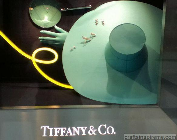 Tiffany Jewelers
