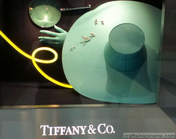 Tiffany Jewelers
