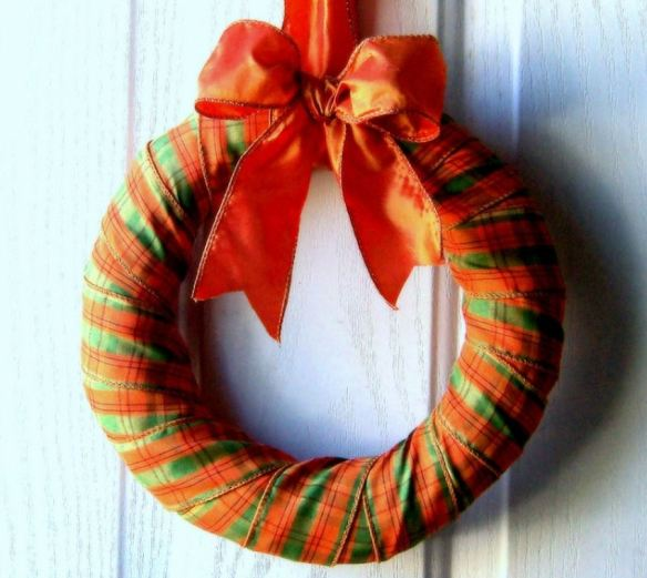 Wreath Ribbon
