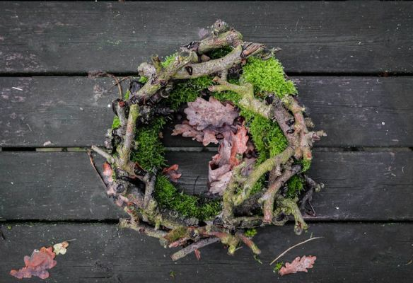 Wreath Twigs