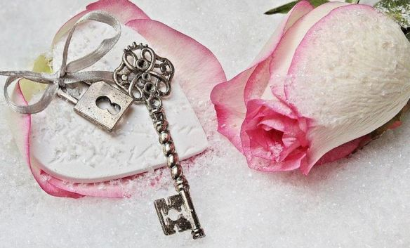 Valentines Jewelry