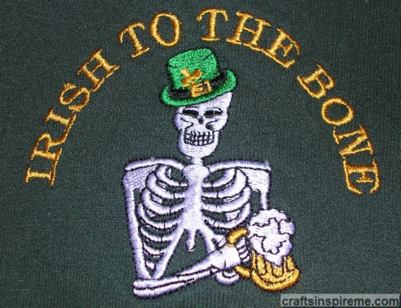 Irish Embroidery