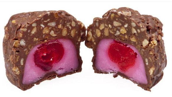 Chocolate Cherry Filling