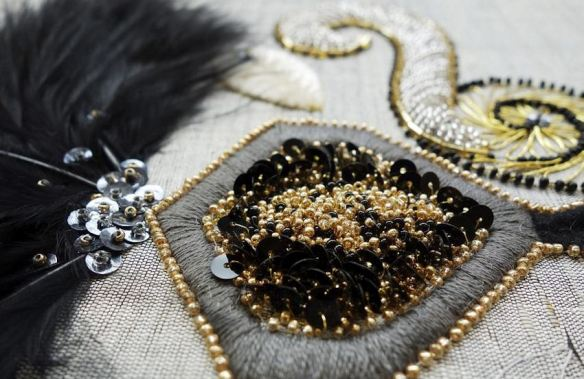 Embroidery Hand Beaded1