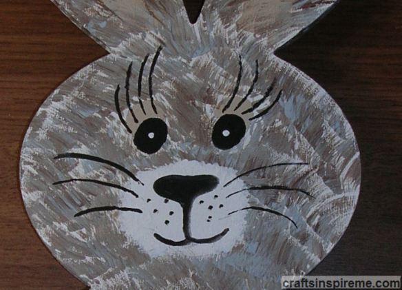 Bunny Closeup1