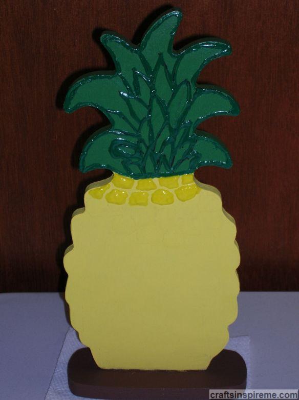 Pineapple Texture1