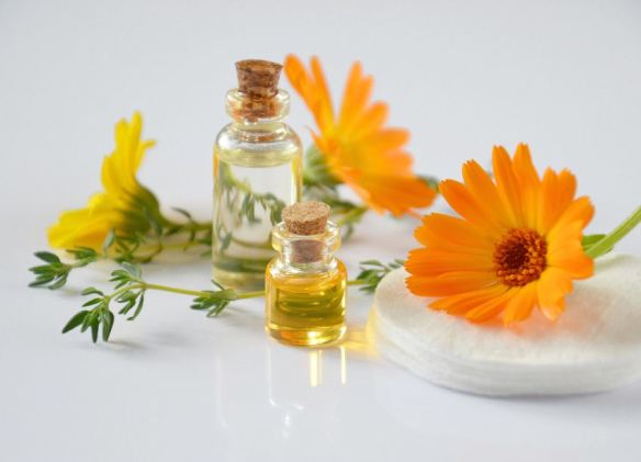 Essential Oils, Air Freshener & Perfumes