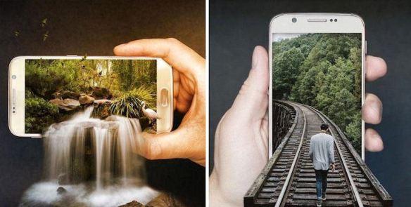 Tech Illusions
