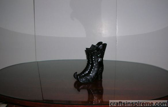 Witch Boots