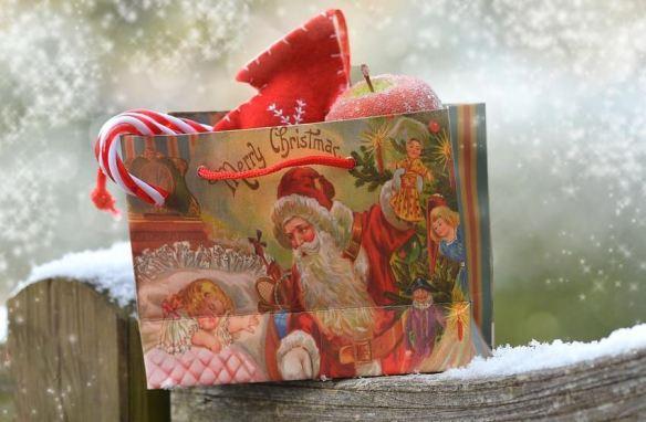 Gift Bag Paper