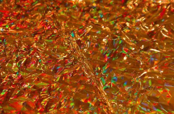 Sparkling Paper