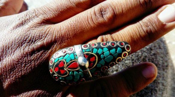 Morrocan Ring
