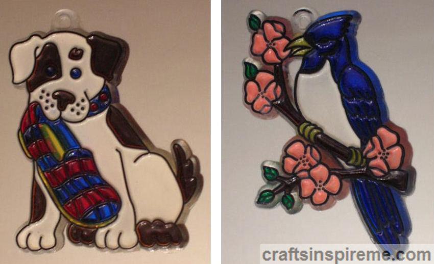 Dog & Bluebird