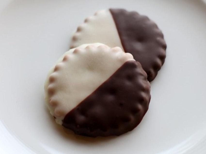 Black & White Cookie
